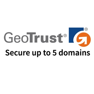 SSL for MultiStore with GeoTrust